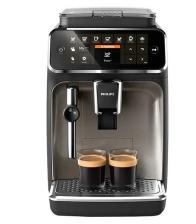 Espressor automat Philips EP4327/90, Putere 1500 W, Capacitate 1.8 l, 15 bar, Negru