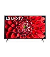Televizor LG 49UN711C0ZB, LED, Smart, Clasa F, Diagonala 123 cm, Ultra HD 4K, Negru