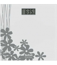 Cantar de baie TEFAL Classic PP1430V0, Capacitate 150 Kg, Alb