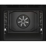 Cuptor incorporabil Beko BBIM12300XPSE, Clasa A+, Capacitate 72 l, Autocuratare pirolitica, AEROperfect, SoftClose door, Inox