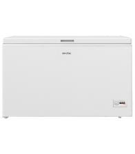 Lada frigorifica Arctic AO47P30, Clasa F, Capacitate 451 l, Alb