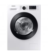 Masina de spalat cu uscator Samsung WD80T4046CE/LE, Clasa E, 8 Kg spalare/5 Kg uscare, 1400 rpm,  Air Wash, Eco Bubble™, Alb