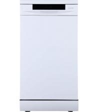 Masina de spalat vase Gorenje GS541D10W, Clasa D, Capacitate 11 seturi, 5 programe, 3 cosuri, Alb