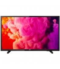 Televizor Philips 32PHT4203/12, LED, Diagonala 80 cm, HD Ready Negru