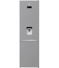 Combina frigorifica Beko RCNA406E40DZWN, Clasa E, Capacitate 362 l, NeoFrost™ Dual Cooling, Everfresh+®, H 203 cm, Alb