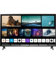 Televizor LG 43UP75003LF, LED, Smart, Clasa G, Diagonala 108 cm, Ultra HD 4K, Procesor α5 AI 4K, Negru