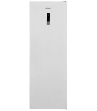 Congelator Siltal Cuore IHDD307NWN, Clasa F, Capacitate 280 l, NoFrost, Functie frigider, Display LED, Control touch, Alb