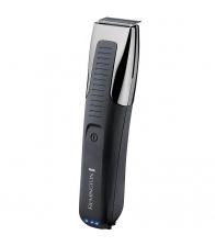 Aparat de tuns barba Remington Endurance MB4200, Acumulator, Autonomie 90 minute, Interval 0.2-15 mm, Negru