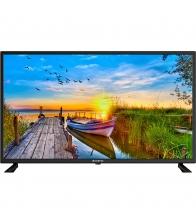 Televizor Vortex V39R5162, LED, Clasa F, Diagonala 98 cm, HD Ready, Negru