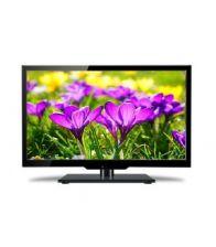 Televizor LED EXCLUSIV 24 TV2, 60 cm, HD Ready, Negru