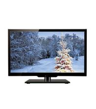 Televizor LED EXCLUSIV 24 DTV1, 61 cm, HD Ready, Negru