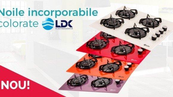 LDK a revoluţionat piaţa din România cu electrocasnicele colorate