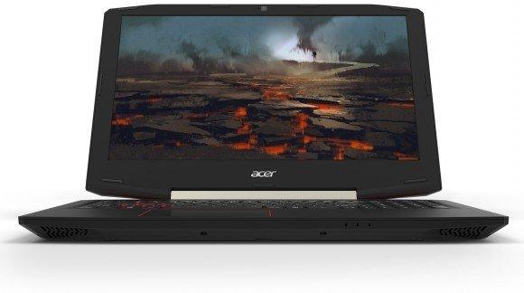 Acer Aspire VX - Sa inceapa jocurile