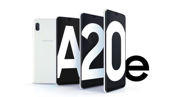 Review SAMSUNG GALAXY A20E – Experienta SAMSUNG pe un telefon de buget