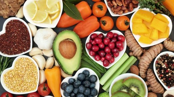 Unde depozitezi proviziile alimentare?