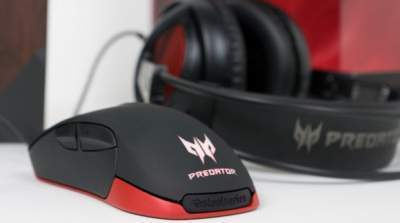 Acer Predator Mouse sau Steelseries Rival 300 in haine noi!
